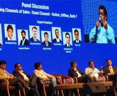 eTailing India 2016: Vinculum helps eCommerce ecosystem Make in India and sell across the globe