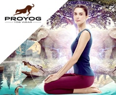 Proyog partners with Vinculum to promote Authentic Yoga