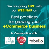 Webinar Best Practices for Growing Your eCommerce Business