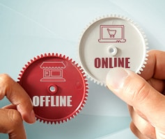O2O for eTailers: How to deliver the OmniChannel Experience to Your Customers