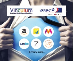 Meet DTDC & Vinculum @Bangalore, 30th June to Turbocharge Your Online Business