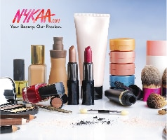 The Nykaa of  OmniChannel Retailing – A Successful Journey powered by Vinculum
