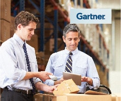 Vinculum featured in Gartner's Global Report for Distributed Order Management Systems
