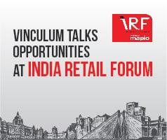IRF 2017: Vinculum talks opportunities in Omnichannel Retailing