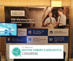 Enabling Retailers, CPGs and Online Brands to re-invent Global Supply Chain strategies