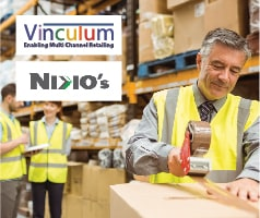 Niko's undertakes eCommerce Fulfillment with Cloud-based WMS