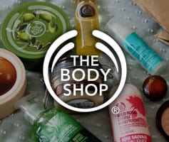The Body Shop partners with Vinculum to fuel their MultiChannel Growth