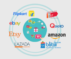 Multi-Channel Selling through eCommerce marketplaces